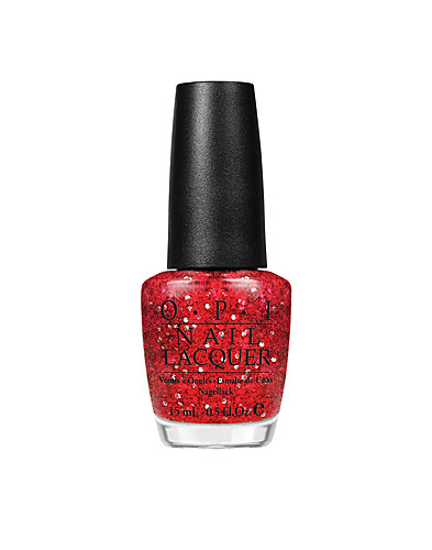NAIL POLISH - OPI / GETTIN MISS PIGGY WITH IT - NELLY.COM