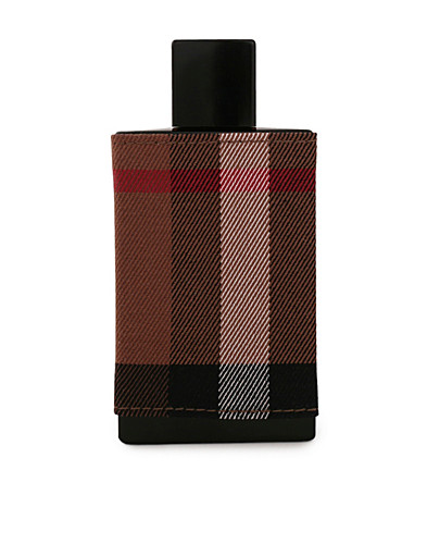 FRAGRANCE - BURBERRY PERFUME / LONDON FOR MEN EDT 100 ML - NELLY.COM