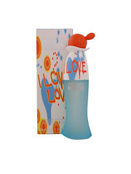 Moschino Perfume I Love Love Edt 30 ml
