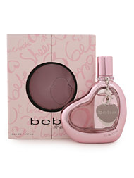 Bebe Perfume Sheer Edp 50 ml