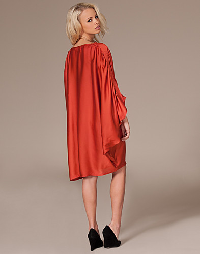 BLUSEN & HEMDEN - THE WARDROBE / GRETAN BLOUSE - NELLY.DE