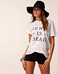 Denim Is Dead - Dead Tee