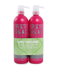 TIGI Bed Head Styleshots Epic Volume Tweens