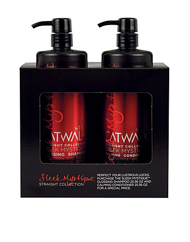 HAARVERZORGING - TIGI CATWALK / SLEEK MYSTIQUE TWEENS - NELLY.COM