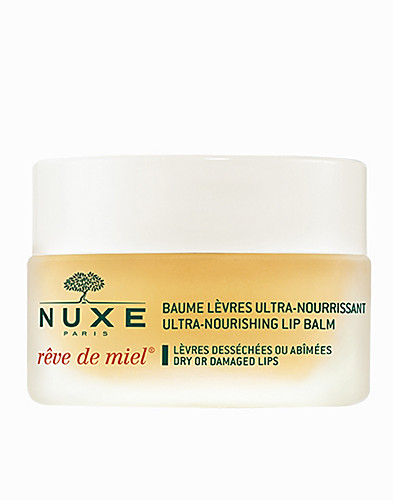 FACIAL CARE - NUXE / ULTRA NOURISHING LIP BALM - NELLY.COM