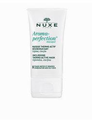 Nuxe Unclogging Thermo-Active Mask