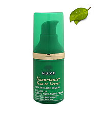Nuxe Nuxuriance Eye/Lip Créme