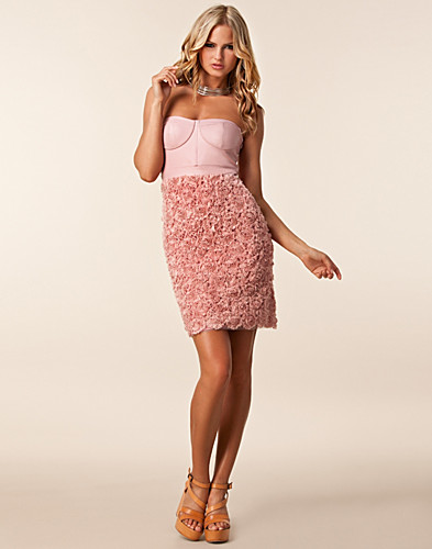 FESTKLÄNNINGAR - NLY EVE / PENELOPE DRESS - NELLY.COM