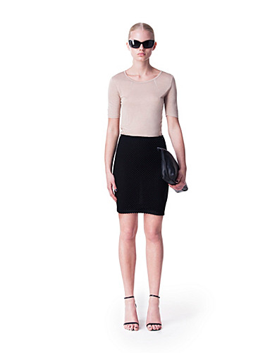 NEDERDELE - NOWHERE / FRINK SKIRT - NELLY.COM