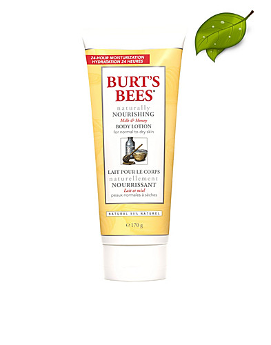 BODY CARE - BURT'S BEES / BODY LOTION MILK & HONEY - NELLY.COM