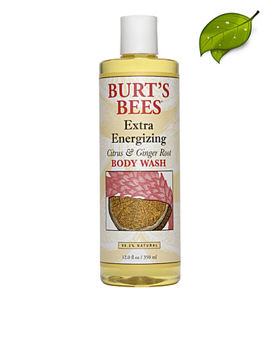 KROPPSPLEIE - BURT'S BEES / BODY WASH CITRUS & GINGER ROOT - NELLY.COM