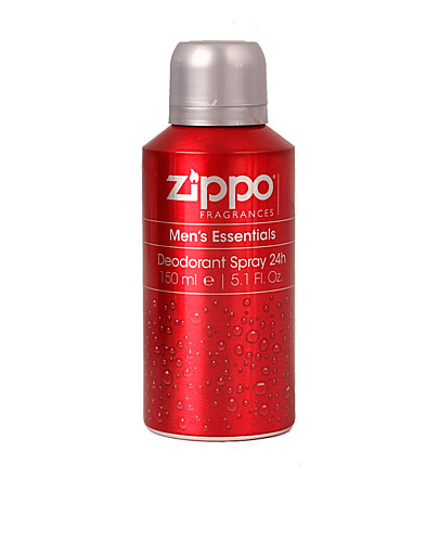 BODY CARE - ZIPPO / ZIPPO DEO SPRAY - NELLY.COM