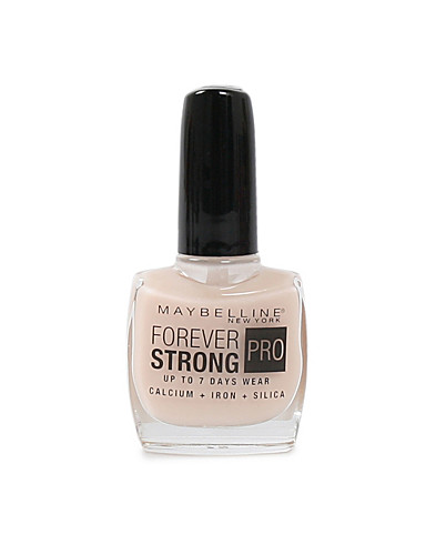 NAIL POLISH - MAYBELLINE / FOREVER STRONG PROFESSIONAL NAIL POLISH - NELLY.COM