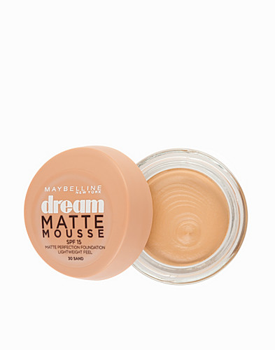 MAKE UP - MAYBELLINE / DREAM MATTE MOUSSE - NELLY.COM