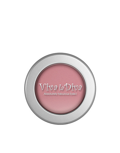 MAKE UP - VIVA LA DIVA / BLUSH - NELLY.COM