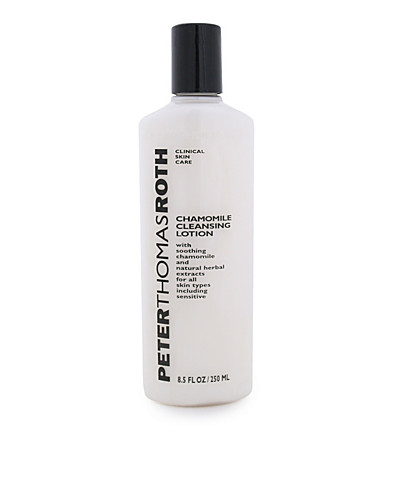 KASVONHOITO - PETER THOMAS ROTH / CHAMOMILE CLEANSING LOTION - NELLY.COM