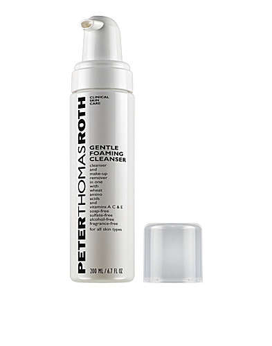 KASVONHOITO - PETER THOMAS ROTH / FOAMING FACE WASH - NELLY.COM