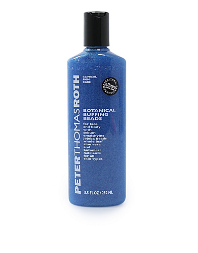 KASVONHOITO - PETER THOMAS ROTH / BOTANICAL BUFFING BEADS - NELLY.COM