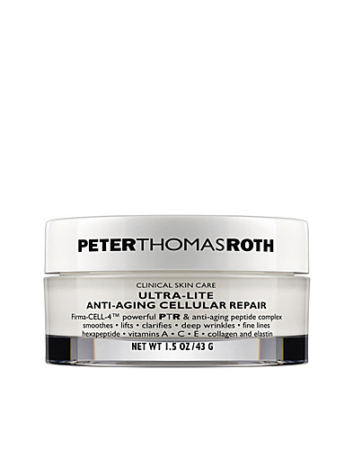 FACIAL CARE - PETER THOMAS ROTH / ULTRA-LITE 24/7 ANTI-AGING CELLULAR REPAIR - NELLY.COM