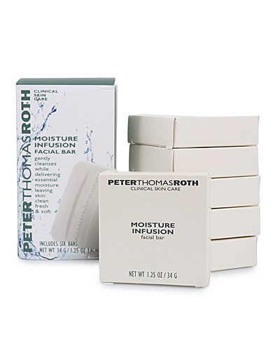 BODY CARE - PETER THOMAS ROTH / MOISTURE INFUSION FACIAL BAR - NELLY.COM