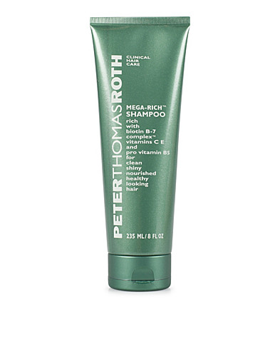 HAIR CARE - PETER THOMAS ROTH / MEGA RICH SHAMPOO - NELLY.COM