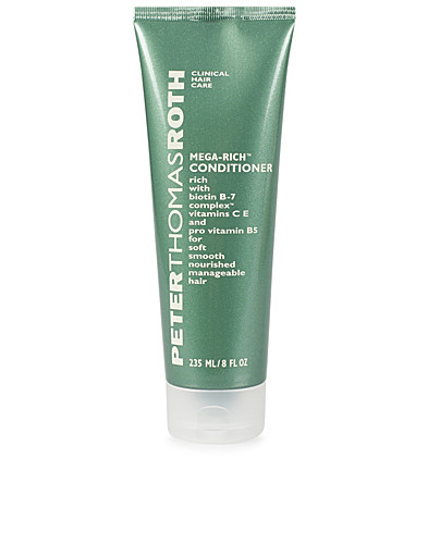 HÅRVÅRD - PETER THOMAS ROTH / MEGA RICH CONDITIONER - NELLY.COM