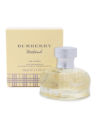 DOFTER - BURBERRY PERFUME / WEEKEND WOMAN EDP 50 ML - NELLY.COM