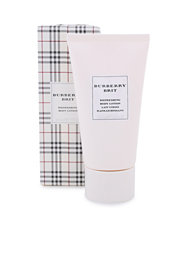 Burberry Perfume Brit For Woman Body Lotion
