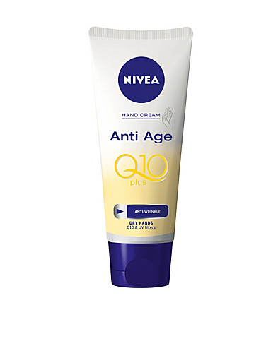 BODY CARE - NIVEA / ANTI-AGE Q10 - NELLY.COM