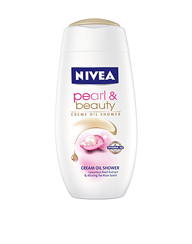 BODY CARE - NIVEA / SHOWER PEARL & BEAUTY - NELLY.COM