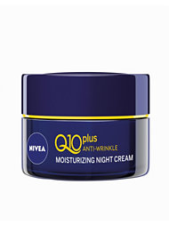 Nivea Q10 Plus Night Care