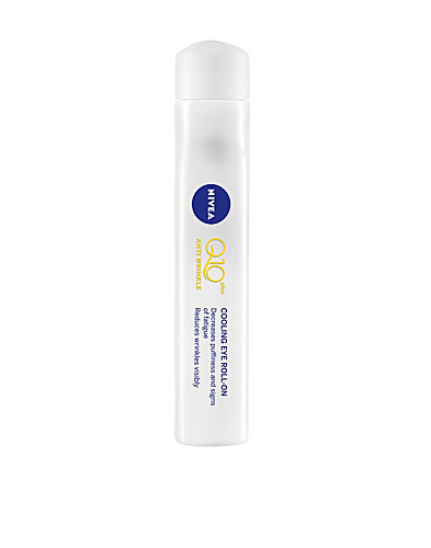FACIAL CARE - NIVEA / Q10 ANTI-WRINKLE EYE ROLL ON - NELLY.COM
