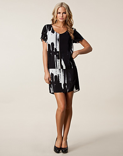 KLÄNNINGAR - STORM & MARIE / PENN DRESS - NELLY.COM