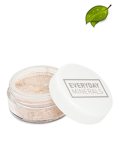 MINERAL MAKE UP - EVERYDAY MINERALS / CONCEALER - NELLY.COM
