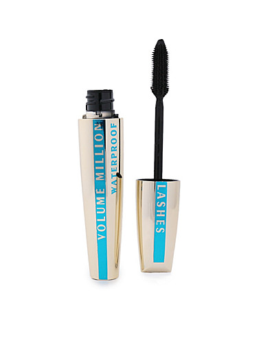 MAKE UP - L'ORÉAL PARIS / VOLUME MILLION LASHES WATERPROOF - NELLY.COM
