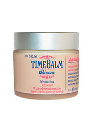 The Balm Almond Face Scrub