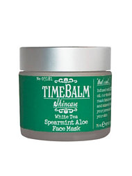 The Balm Spearmint Aloe Face Masque
