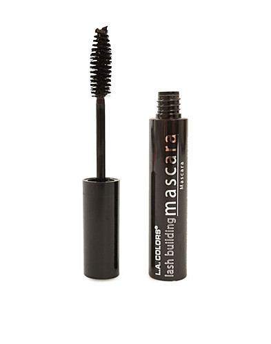 MAKE UP - L.A. COLORS / WATER-RESISTANT MASCARA - NELLY.COM