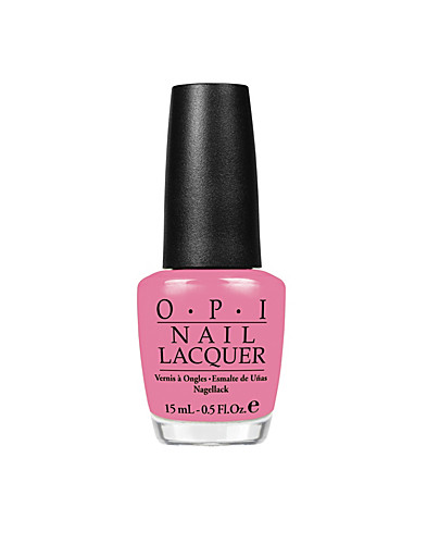NAIL POLISH - OPI / PINK FRIDAY - NELLY.COM