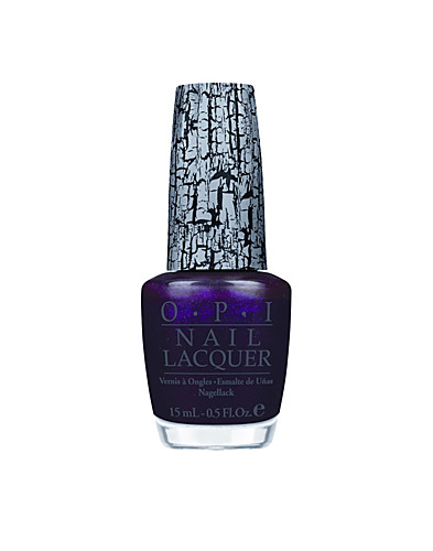 NAIL POLISH - OPI / SUPER BASS SHATTER - NELLY.COM