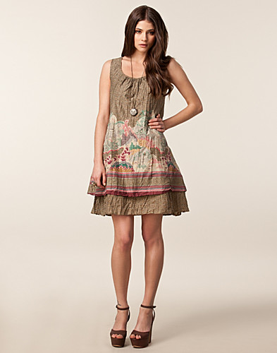 MEKOT - REPLAY / SOPHIE DRESS - NELLY.COM