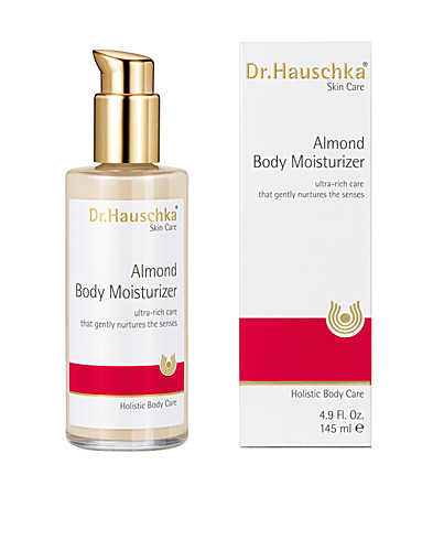 BODY CARE - DR.HAUSCHKA / ALMOND BODY MOISTURIZER - NELLY.COM