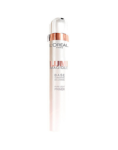 MAKE UP - L'ORÉAL PARIS / LUMI MAGIQUE PRIMER - NELLY.COM