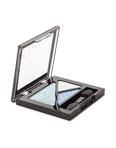 MAKE UP - RIMMEL / TRIO EYESHADOW - NELLY.COM