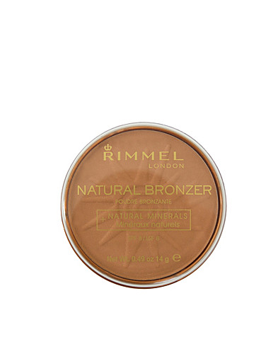 MAKE UP - RIMMEL / BRONZING POWDER - NELLY.COM