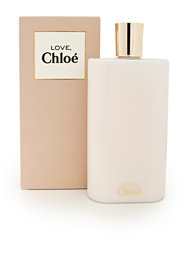 Chloé Love Chloé Body Lotion
