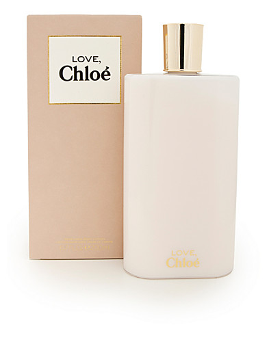 BODY CARE - CHLOÉ / LOVE CHLOÉ BODY LOTION - NELLY.COM