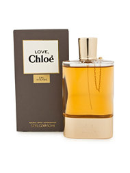 Chloé Chloé Love Intense Edp 50ml