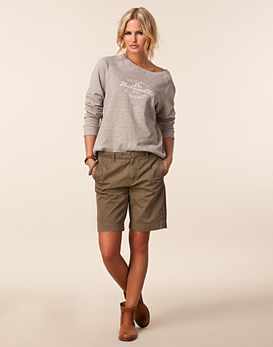BROEKEN & SHORTS - REPLAY / CHINOS SHORTS - NELLY.COM