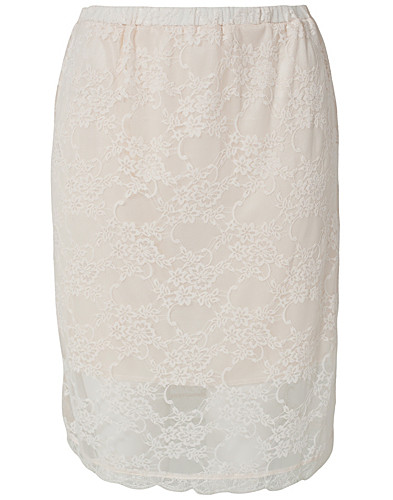 RÖCKE - ESTRADEUR / LACE SKIRT - NELLY.DE